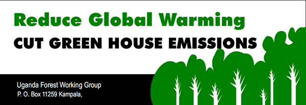 Global Warming Stickers EA