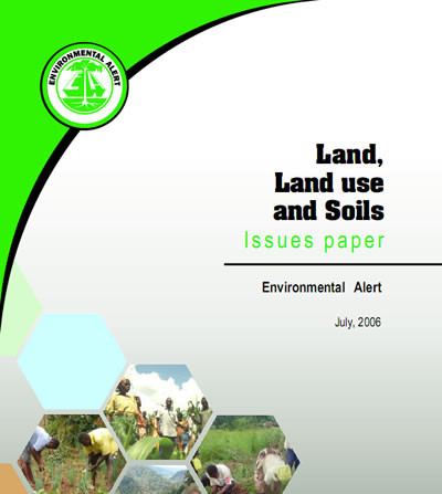 Land Issues Paper