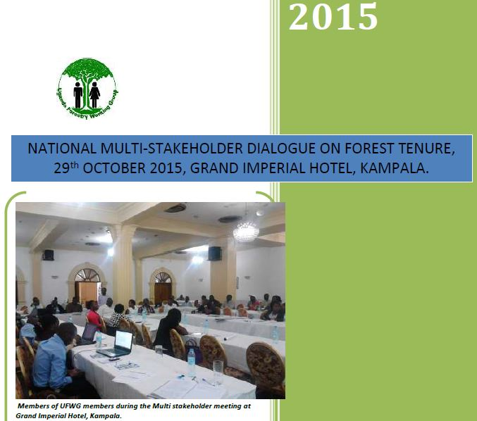 ufwg-multistakeholder-dialogue-on-forest-tenure